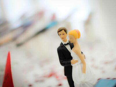 Feenzelt Hochzeit