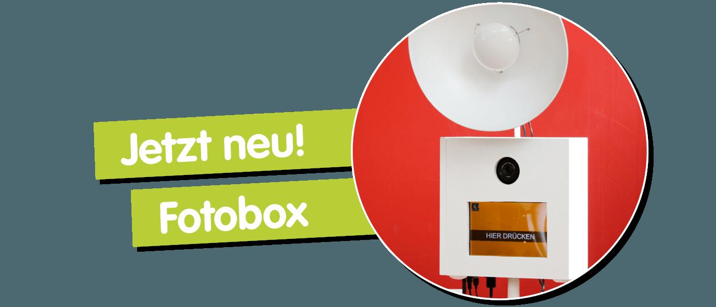 Logo Fotobox Wien bei Kolarik