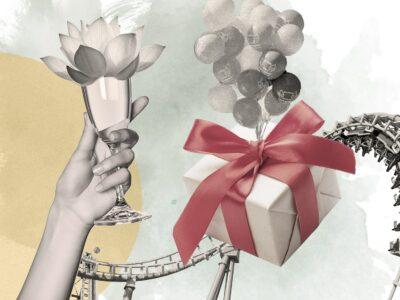 Titelbild Private Feiern