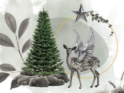 Titelbild Weihnachtsfeier